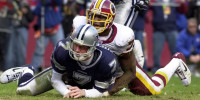 Dismal Loss To Redskins Spells The End Of An Era For Dallas Cowboys