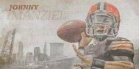 Johnny Manziel, the Cleveland Browns & Black Holes