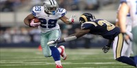 Dallas Cowboys' Scott Linehan – Lean on the Running Game?