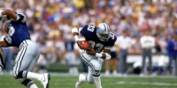 Dallas Cowboys' Touchdown Tony Dorsett