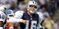 Dallas Cowboys Passing Offense Hit Rock Bottom In 2001