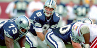 Even After Retirement, Troy Aikman Still Leader of The Pack
