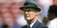 Tom Landry – Dallas Cowboys' Greatest Coach
