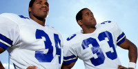 Herschel Walker & Tony Dorsett – Too Much Talent for the Dallas Cowboys?