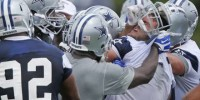 The Enigma That Is The 2014 Version of Jerry Jones' Dallas Cowboys