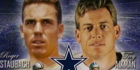 Roger Staubach or Troy Aikman –  Cast your Dallas Cowboys Vote!