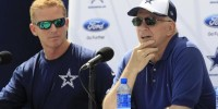 Among Cowboy Figureheads, Jerry Jones Is The Lone Star In Dallas