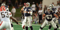 Expansion Browns Outlast Cowboys In Hall of Fame Game 20-17