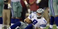 Romo Plays Hurt for Second Week – Dallas Cowboys Survive Titans