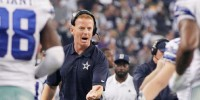 Recent Home Woes Have The 2014 Dallas Cowboys On The Brink Of Historical Infamy