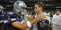 Dallas Cowboys: Road Warriors?