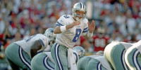 Aikman Redeems Himself With Late TD Pass, Leads Cowboys Over 49ers In OT 20-17
