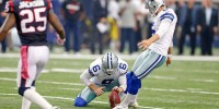 Bailey's OT Kick Gives Cowboys 20-17 Victory In Battle Of Texas