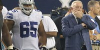 Love Him, Or Hate Him, But Here's One Statistic About Jerry Jones That's Hard To Ignore