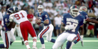 Troy Aikman – Through The Years