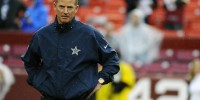 Oh, The Month Of Meltdowns! December Has Been A Time Of Despair For Cowboys Head Coaches