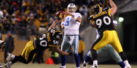 Numbers Game: Romo's Struggles Out Of The Gate In December
