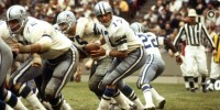 Who is Your Favorite Dallas Cowboys Quarterback…..Without a Super Bowl Ring?