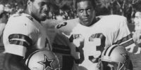 The Running Backs of Tom Landry – Choose your Two Favorite