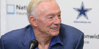 What Donald Sterling's Slip Of The Tongue Could Mean For Jerry Jones