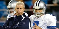 Benching Of Drew Bledsoe Far From Knee-Jerk Reaction For Bill Parcells