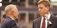 Archive:  Jerry Jones Should Turn To Aikman For General Manager