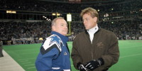 The Day Jerry Jones Tossed Troy Aikman Aside