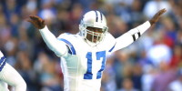 The Best Friend Quincy Carter Ever Had – Randy Galloway