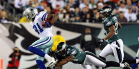 Terrell Owens' Life Never A Concern In Philadelphia