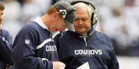 The One Player Who Could Have Saved Wade Phillips' Job In Dallas