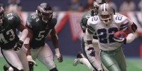 Emmitt Smith: Through The Years