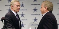Archive: Jerry Jones' Devious Nature Surfaces Again