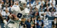 Troy Aikman: My Favorite Player & My Favorite Play
