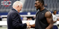 A New Deal for Dez?  –  Dallas Cowboys Fans Weigh in