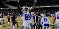 $70 Million Contract Makes Dez Bryant Smile, Provides Relief For Fans
