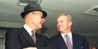 Jerry Jones & Jason Garrett – Chasing the Dallas Cowboys Legacy of Tom Landry