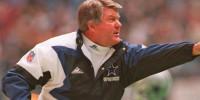 Genius Behind Dallas' Dynasty Of The 1990's, Former Cowboys Head Coach Jimmy Johnson Turns 72