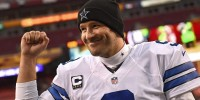 When Considering Franchise's Past, Tony Romo's Career Should Only Be Measured In Super Bowls