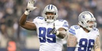 Three Things You Probably Didn't Know About Former Cowboys DE George Selvie