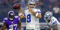 Minnesota Vikings @ Dallas Cowboys Preseason Week 3 – Photo Album