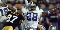 Dallas Cowboys Ring Of Honor Welcomes Darren Woodson!