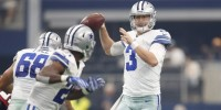 Why Brandon Weeden's Days In Dallas Are Numbered