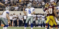 With Giants Coming To Town, Cowboys May Need Blast From Dan Bailey's Past