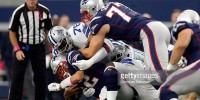 Hardy Shines In NFL Return, Tallies Two Sacks In Cowboys Loss To Patriots