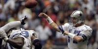 Garrett's 1999 Victory Over Packers Shows The Value Of Never Saying Never