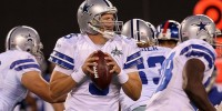 Creatures Of Habit: Cowboys Well-Versed In Facing Giants With Relief QB