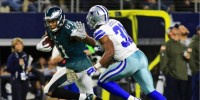 Cowboys Turn Over Same Old Leaf In OT Loss To Eagles