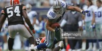 Through The Years – A Look Back At The Playing Career Of Former Cowboys TE Dan Campbell