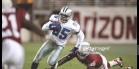 Cowboys Champions – Kevin Williams