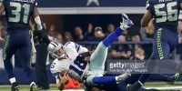 Cowboys Set New Franchise Record With Listless Loss To Seattle